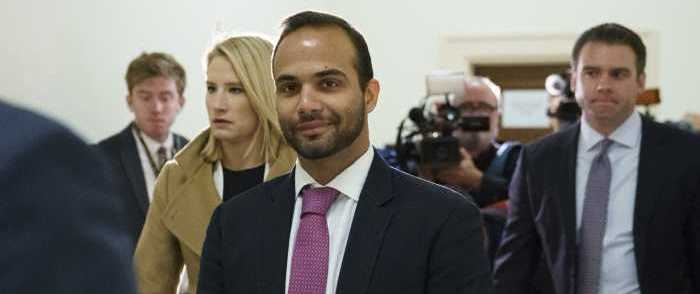 Fmr. Trump Advisor Papadopoulos to Seek Open House Seat of 'Throuple' Rep.