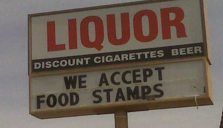 Food Stamps Drop 85% in Alabama After Work Requirements Reinstated