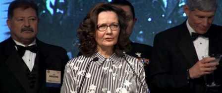 Former CIA directors dispute Haspel's role in torture