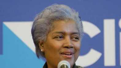 Former DNC Chair Brazille Admits DNC Rigged Election for Hillary