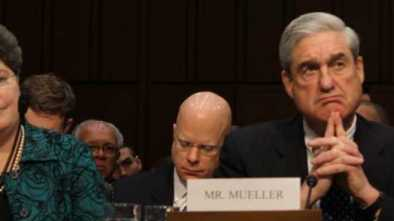 Former FBI Head Robert Mueller Named to Oversee Russia Election Probe
