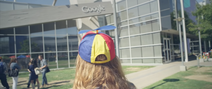 Former Google Employee Goes Public: Google Going to 'Overthrow' U.S. Gov't