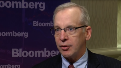 Former NY Fed President Says Central Bank Should Withhold Stimulus to Tank Trump's Presidency