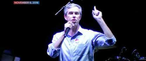 Former Obama Aides Compare Beto O'Rourke to Barack: 'Haven't Seen This Kind of Enthusiasm Since Obama'