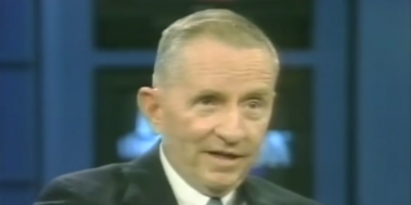 Former Presidential Candidate Ross Perot Dies at 89 1
