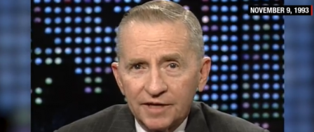 Former Presidential Candidate Ross Perot Dies at 89