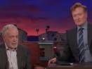 "Former Secretary of Labor calls Trump ""sociopath"" on Conan"