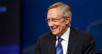 Former Sen. Harry Reid has Surgery for Pancreatic Cancer