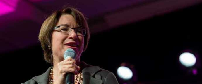 Former Staffers for Sen. Klobuchar Call Her 'Habitually Demeaning' and Cruel