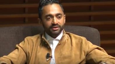 Former Tech Exec Says Social Media Destroys 'How Society Works'