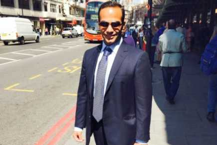 Former Trump Adviser Papadopoulos Asks Court for Light Sentence