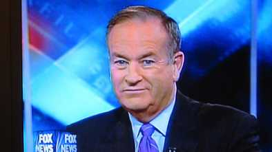 Fox News Reportedly Plans to Sever Ties with Bill O'Reilly