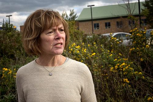 Tina Smith Minnesota photo