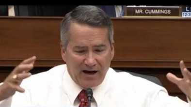 FREEDOM CAUCUS LEADERS: Where Are the Special Counsels for IRS, Hillary?