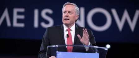 Freedom Caucus Says Fund Border Wall or They'll Shut Down Gov't