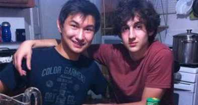 Friend of Boston Marathon Bombers Deported