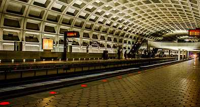 Fury After DC Transit Rejects 'Religious' Christmas Ads