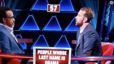 Game Show Contestant Confuses Barack Obama With Osama bin Laden