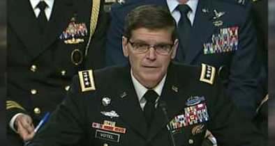 GENERAL: US Military Defeat of ISIS Just Weeks Away
