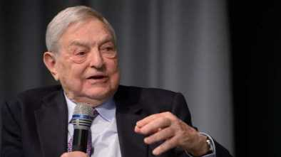 George Soros Tells EU: Fight Populism, Regulate Social Media 1