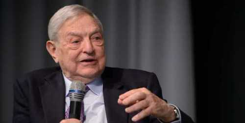 George Soros Tells EU: Fight Populism, Regulate Social Media 1