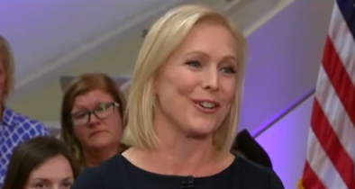 Gillibrand Blasts NRA During Fox News Townhall: It's The 'Worst Organization in This Country'