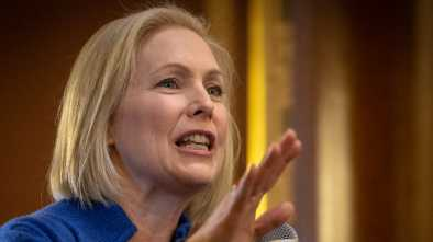 Gillibrand Says Democratic Party Should Purge Itself of Pro-Lifers