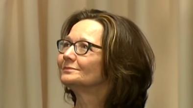 Gina Haspel, Trump's Pick for CIA Director, Ran a Black Site for Torture