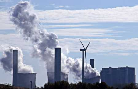 Global Demand for Coal Increased After the Paris Climate Agreement