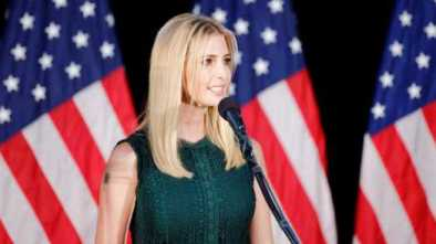 Global Warming Advocate Ivanka Trump to Head Review of Paris Climate Accord