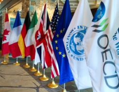 Globalist G7 Summit Ends with Attacks on Trump Tariffs
