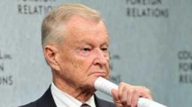 Globalist Leader Zbigniew Brzezinski Dead