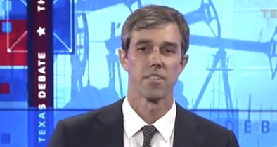 Gloves Off in Second Ted Cruz-Beto O'Rourke Debate
