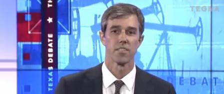 Gloves Off in Second Ted Cruz-Beto O'Rourke Debate