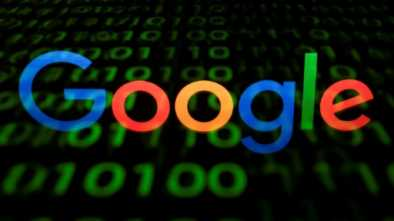 Google Reportedly Developing Censor-friendly Search Engine for China