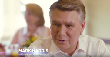 GOP Congres Candidate Preached: Wives Should Submit to their Husbands