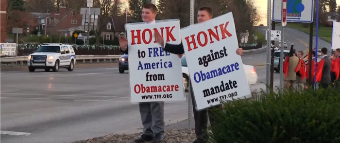 GOP Congressmen Ask HHS to Repeal Obama-Era Abortion Surcharge