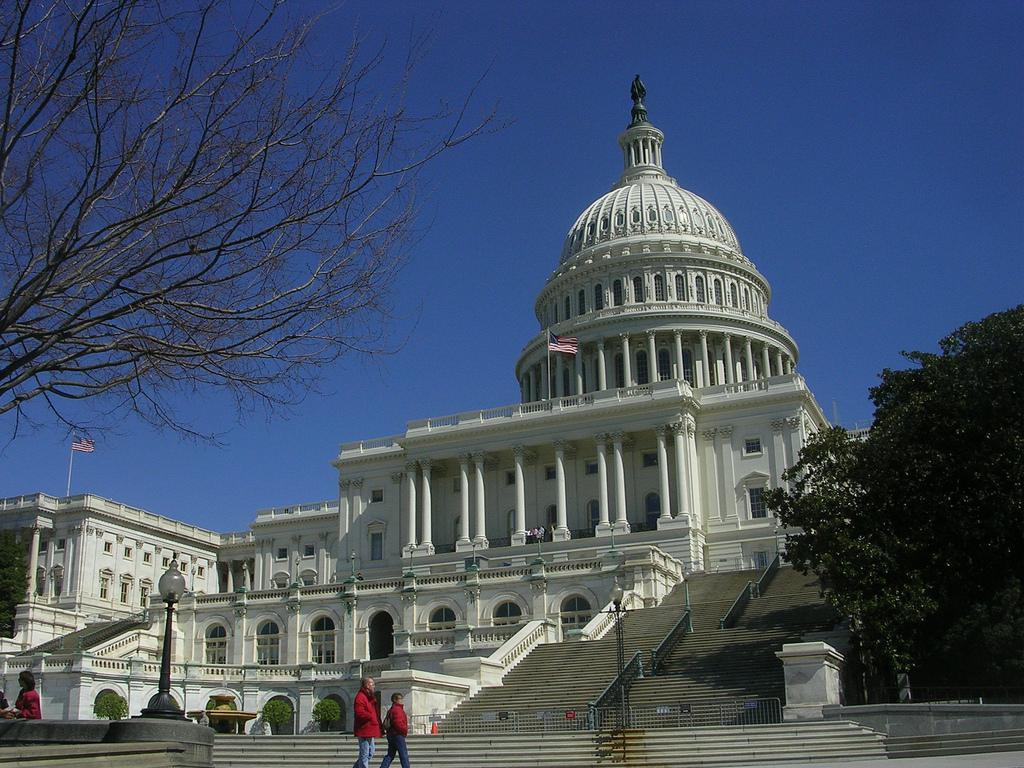 Congress Capital photo