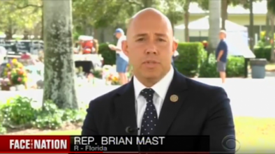 GOP Rep: President Trump Must Enact Immediate 'Temporary Ban' on AR-15s