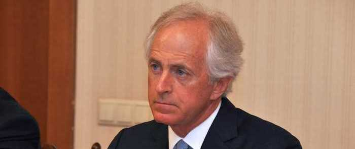 GOP Sen Corker: Trump Has Not Demonstrated 'Stability,' Nor 'Competence'