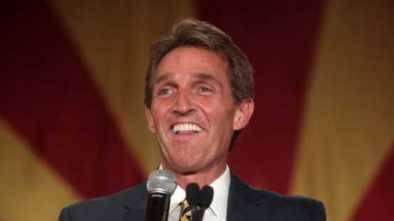 GOP Senator Flake: 'Nobody Ought To Support' The Wall 1