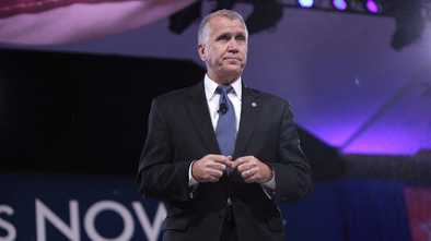 GOP Senators Plan to Pass Amnesty by Stealth