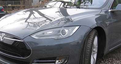 GOP Tax Plan Keeps Green Energy, Electric Car Subsidies