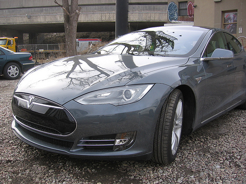 Electric Car Credits Eliminated