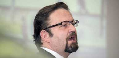 Gorka: Many Trump Officials 'Probably Would Have Been There Had Hillary Won'