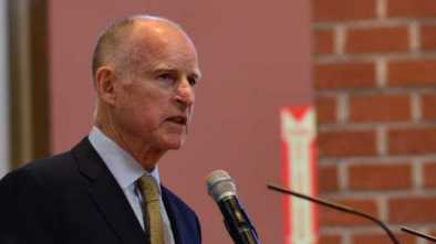 Gov. Brown Announces Global Climate Summit Due to 'Existential Threat Of Climate Change' 1