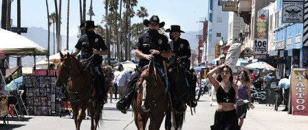 Gov. Newsom Threatens Calif. Communities if They Don't Act as His COVID Police 1