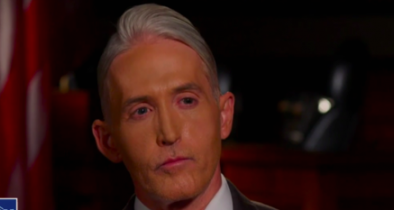 Gowdy Implies Clintonista Sydney Blumenthal Fed Steele Info