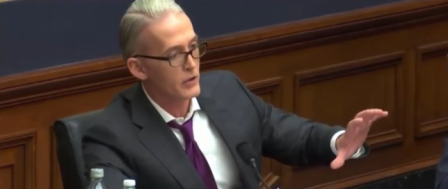 Gowdy Tears Deputy AG Apart Over Mueller Probe