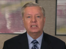 Graham Tells Republicans: 'We're Not Gonna Let You Down' on Dem. Accountability